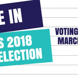 Important Member Update: Vote in OSPE's 2018 Board Election