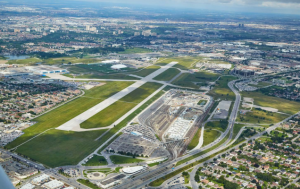 Ontario's engineers urge Mayor Tory to support the urban redevelopment of Downsview