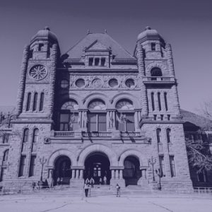OSPE makes 7 bold recommendations for 2019 Ontario Budget