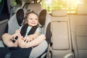 Is Your Car Seat Installed Correctly?