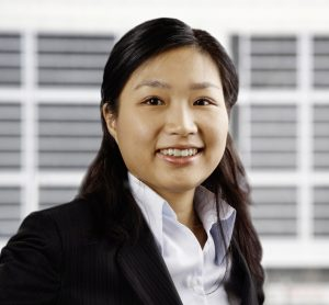 Introducing OSPE Board Candidate Laura M.Y. Yu, P.Eng., Ph.D.