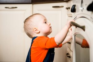 Making Your Home Child-Safe