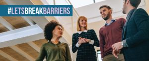 Read more about the article New Report: Do Women (and Men) Face Barriers to Advance Their Careers?