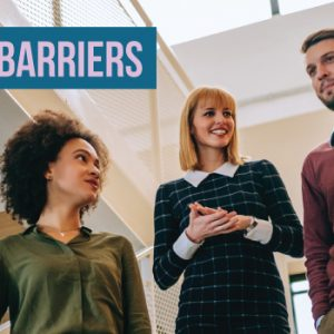 New Report: Do Women (and Men) Face Barriers to Advance Their Careers?