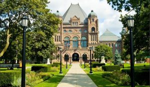 The Legal Implications of Ontario's State of Emergency