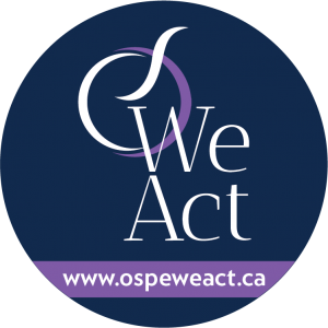 Five Reasons to Celebrate Women's History Month with OSPE