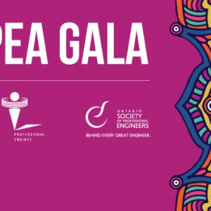 Celebrating Engineering Excellence at the 2018 OPEA Gala