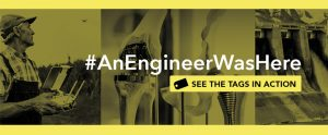#AnEngineerWasHere – Returning to Social Media September 19