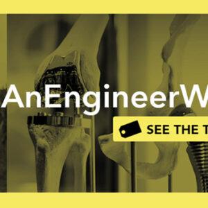 #AnEngineerWasHere – Returning to Social Media September 19