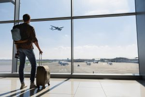 Read more about the article Overbooked flight? Know your rights