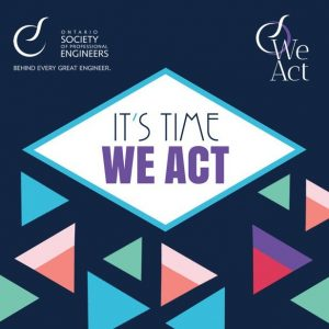 #ItsTimeWEACT: Forum highlights, key learnings & calls to action