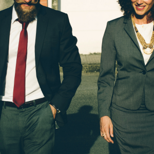 Level Up! How to Set Yourself Up for a Promotion