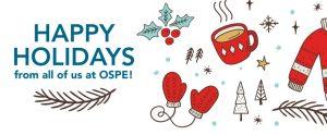 OSPE Trivia Challenge 2018