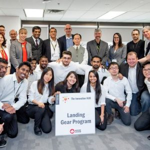 New Centennial College Innovation Hub shifts applied research off campus