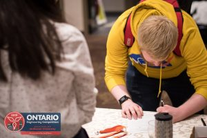 What happened at the Ontario Engineering Competition – OEC 2019?