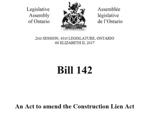 Read more about the article The New Construction Act – What You Need to Know!