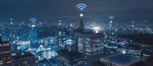 Read more about the article Smart Cities: Engineering the Cities of Tomorrow