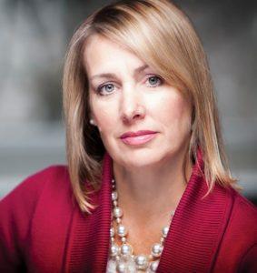 Annette Bergeron Headshot ospe