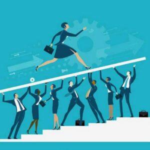 Mentors vs. Sponsors: It's Time We Build