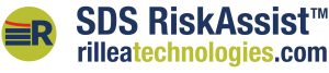 Rillea Technologies SDS Risk Assist logo
