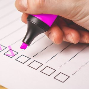 Opening, Operating or Expanding your Firm? This Insurance Checklist is Made for You.