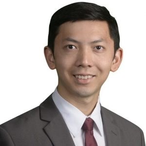 Introducing OSPE Board Candidate Jeremy Chan-Hao Wang