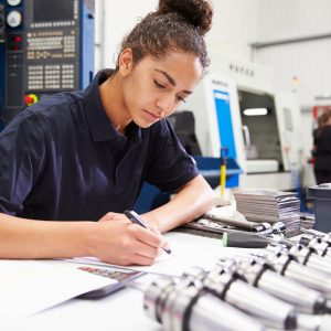 Women in Engineering: Raising the next generation