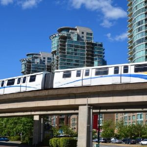 THALES: Putting Ontario Engineers on the [Transit] Map for Innovative Urban Rail Signalling Solutions