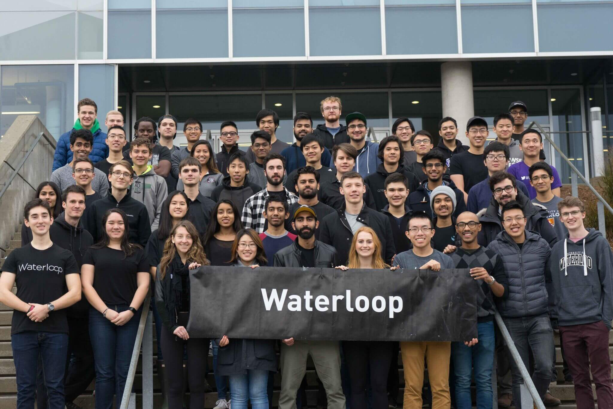 Waterloop team