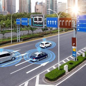 Autonomous Connected Vehicles – Test your knowledge!