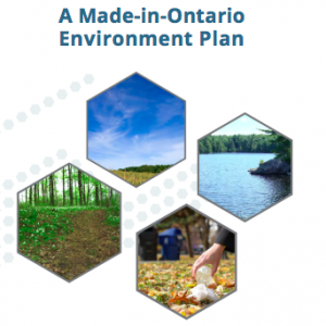 The Made-in-Ontario Environment plan costs Canadians twice as much as the Federal Carbon Tax