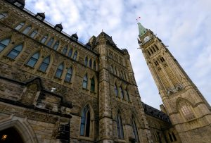 OSPE hosts Federal Election Roundtable and releases OSPE's Federal Strategy
