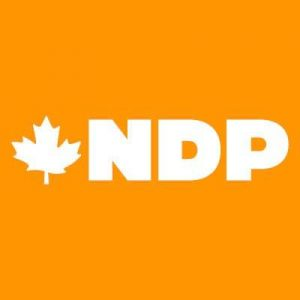 Federal Election 2019 – NDP Platform