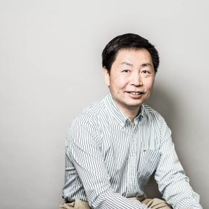 Zheng Zhu, PhD, P.Eng., wins 2019 OPEA Gala Engineering Medal – Research and Development