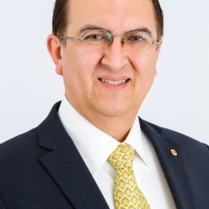 Jaime A. Libaque-Esaine, MBA, P.Eng., wins 2019 OPEA Citizenship Award