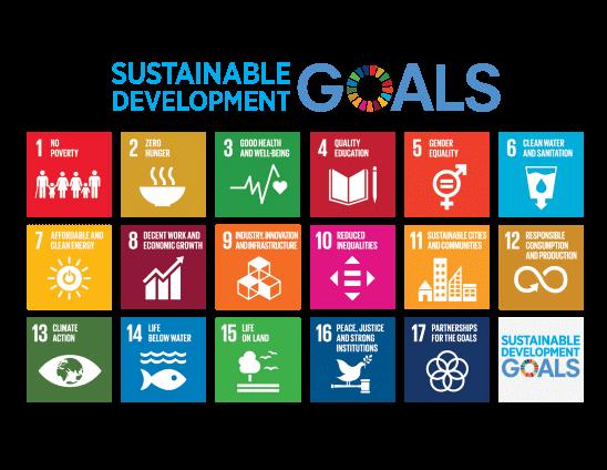 sustainable development goals htctw 3