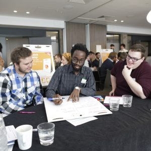 Tackling Sustainable Development Goals – How to Change the World with OSPE in February 2020