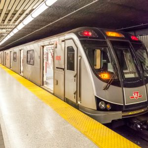 OSPE's Infrastructure Task Force weighs in on new Ontario-Toronto Transit Partnership