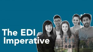 The EDI Imperative: Changing the Profile of STEAM in Canada Forum Highlights