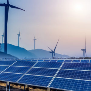 The need for more renewable energy projects; not less