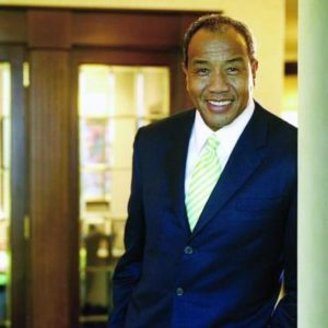 Alternative Pathways to Success: Michael Lee-Chin