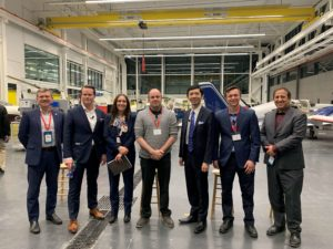 aircraft roundtable group