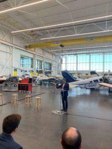 aircraft roundtable tibor