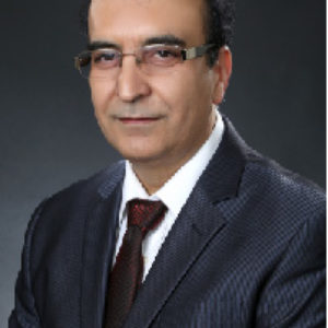 OSPE's 2020 Board of Directors Candidate: Daryoush Mortazavi, PhD, P.Eng.