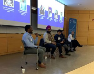 exchange hubs panel ryerson