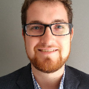 OSPE's 2020 Board of Directors Candidate: Nicholas Burgwin, P.Eng.