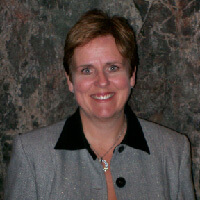 Suzanne Tessier, P.Eng.