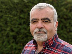 OSPE's 20th Anniversary Member Profile: Changiz Sadr, P.Eng.