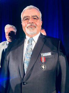 changiz medal