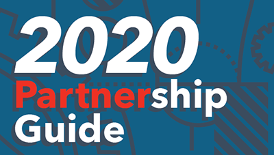 Partnership Guide 2020